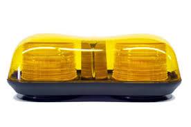 warning light bar amber amber mini light bar led warning l 12 vdc anythingtruck com