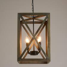 gray wood and iron valencia chandelier black iron chandelier