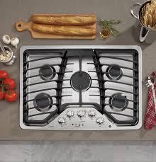 Best Gas Cooktops 30 Inch Ge Profile Series 30