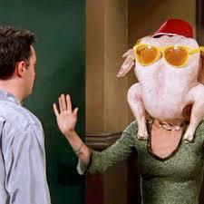 eight best thanksgiving tv episodes to rewatch on turkey day