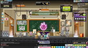 text maple leaf high mapid and fieldid in chat maplestory