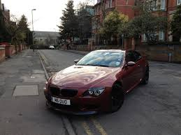 high mileage m6 owners come in bmw m5 forum and m6 forums