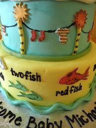 64 best dr seuss baby shower cake ideas images on pinterest baby
