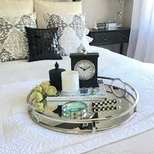 white tray coffee table white round tray coffee table round designs