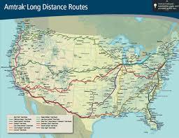 amtrak map usa map rail plus australia