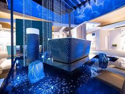 Villeroy Boch Bathtub Luxe Up Your Bathroom With Swarovski Studded Villeroy U0026 Boch