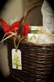 make your own gift basket homemade christmas gift basket ideas
