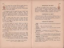 len f r k che manuels anciens david haisse bouret nos belles lectures ce1 1949