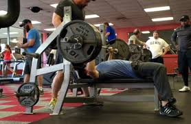 Asian Benches Lessons Learned From A Bench Press Beast