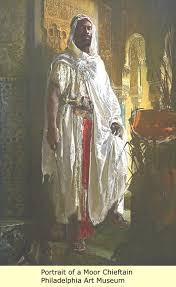 The Moors who Conquered and Civilized W  Europe   History Forum   All Empires   Page