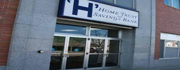 home trust savings bank osage ia