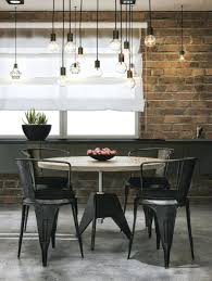 Perth Dining Chairs Industrial Look Dining Chairs U2013 Apoemforeveryday Com