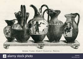 Classical Vases Greek Vases Stock Photos U0026 Greek Vases Stock Images Alamy