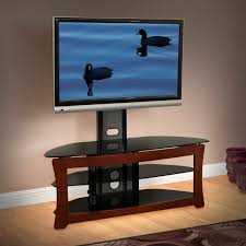 tv stands with flat panel mounts swivel tv stand 55 flat panel mount media entertainment center 3