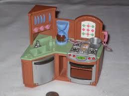 loving family kitchen furniture fisher price sounds loving family kitchen sink dollhouse