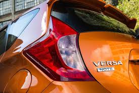 nissan tiida trunk space the 2017 nissan versa delivers a roomy hatchback on a budget