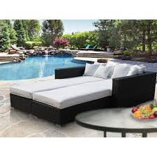 Outdoor Wicker Daybed Outdoor Wicker Daybed Furniture Favourites