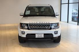 land rover hse lr4 2015 land rover lr4 hse stock p088878a for sale near vienna va