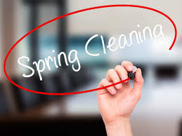 Time For Spring Cleaning by Commercial Cleaning Company First Impressions Cleaning Blog