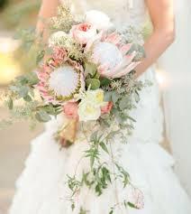 common wedding flowers wedding flower feature powerful proteas weddbook