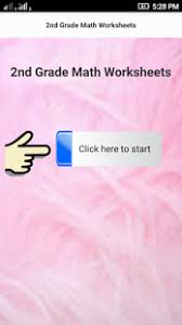 2nd grade math worksheets android apps on google play
