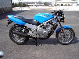 1989 honda cb1 nc27 with 1400 miles rare sportbikes for sale
