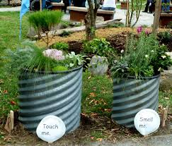 Sensory Garden Ideas Marvelous Sensory Garden Ideas For Schools Best Garden Design