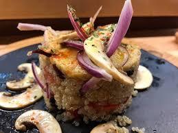 thermom鑼re de cuisine el marqués tapas bar restaurant tapas bar restaurant