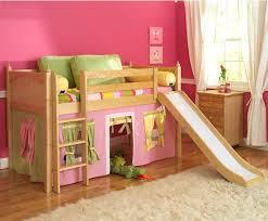 Bunk Bed Slide Bunk Bed With Slide For Ianwalksamerica