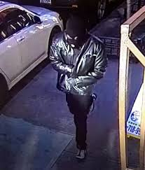 armed men steal wallet from man getting a haircut in the bronx