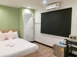 m chambre resort m mrt huai khwang offres spéciales pour cet hôtel