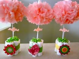 centerpieces for baby shower girl centerpieces for baby shower moviepulse me