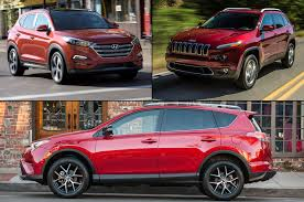 volkswagen suv 3 rows family friendly 2 row crossovers and suvs motor trend