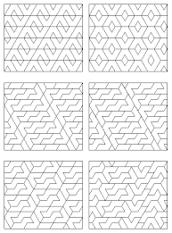category tessellations room 7 challenges
