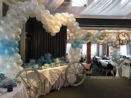 cinderella themed centerpieces event décor the party place li the party specialists