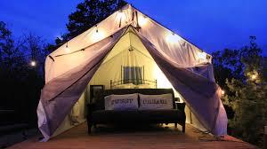 Platform Tents Glamping Tent Rentals Glamping Zion Utah Zion Ponderosa