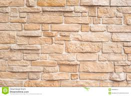 yellow stone modern wall background stock photo image 63998815