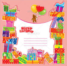 birthday card design design trends premium psd vector downloads