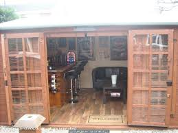 Backyard Shed Bar 17 Best Images About Man Shed On Pinterest Gardens Functional