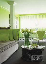 green wall color inspiration includes solitary state ppg1009 3