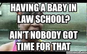 Law School Memes - school baby