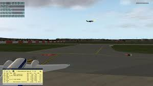 659th fly in naples italy lirn flight operations x plane