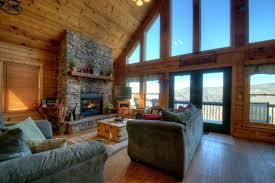 Cabins For Rent Eagle U0027s Nest Cabin Rental Near Asheville Nc Youtube