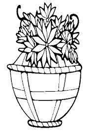 flores colorear dibujos colorear