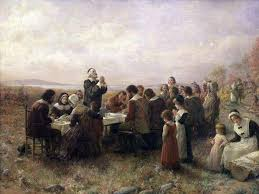 thanksgiving 2016 why do americans celebrate it the independent