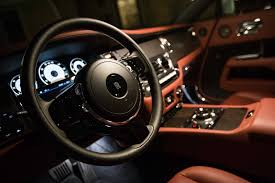 customized rolls royce interior goodwood comes to hollywood 2015 rolls royce wraith the