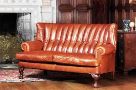 high back leather sofa high back leather sofas home and textiles