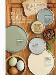 neutral paint colors maple cabinets wall paint colours and