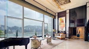 livingroom suites the peninsula suite the peninsula hong kong