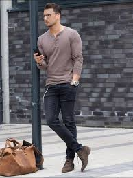 mens casual s style look 2017 2018 details the difference